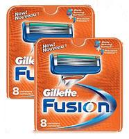 Gillette Fusion 8x2