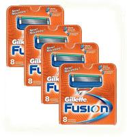 Gillette Fusion 8x4