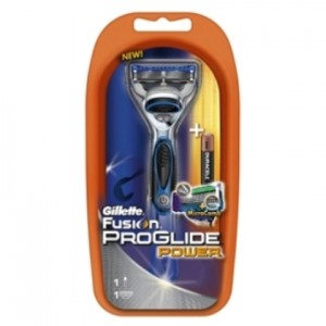 Gillette Power Proglide